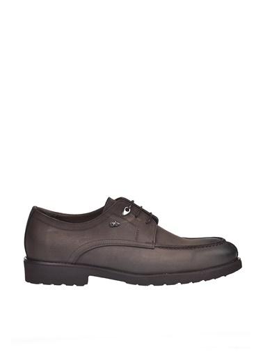 Dr.Flexer 122203 HakıkıDerıErkek Comfort Ayakkabı Nubuk Kahve Kahve